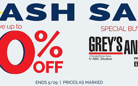 SAVINGS ON UNIFORMS--GET YOURS!!