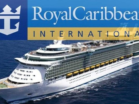 Hot Cruise Deal with Royal Caribbean