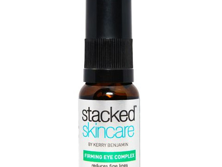 Firming Eye Complex-Stacked Skincare