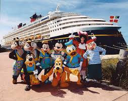 Disney Cruise Ship-adventures