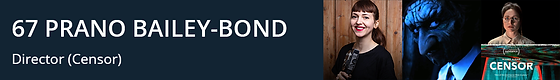 Prano Bailey-Bond podcast