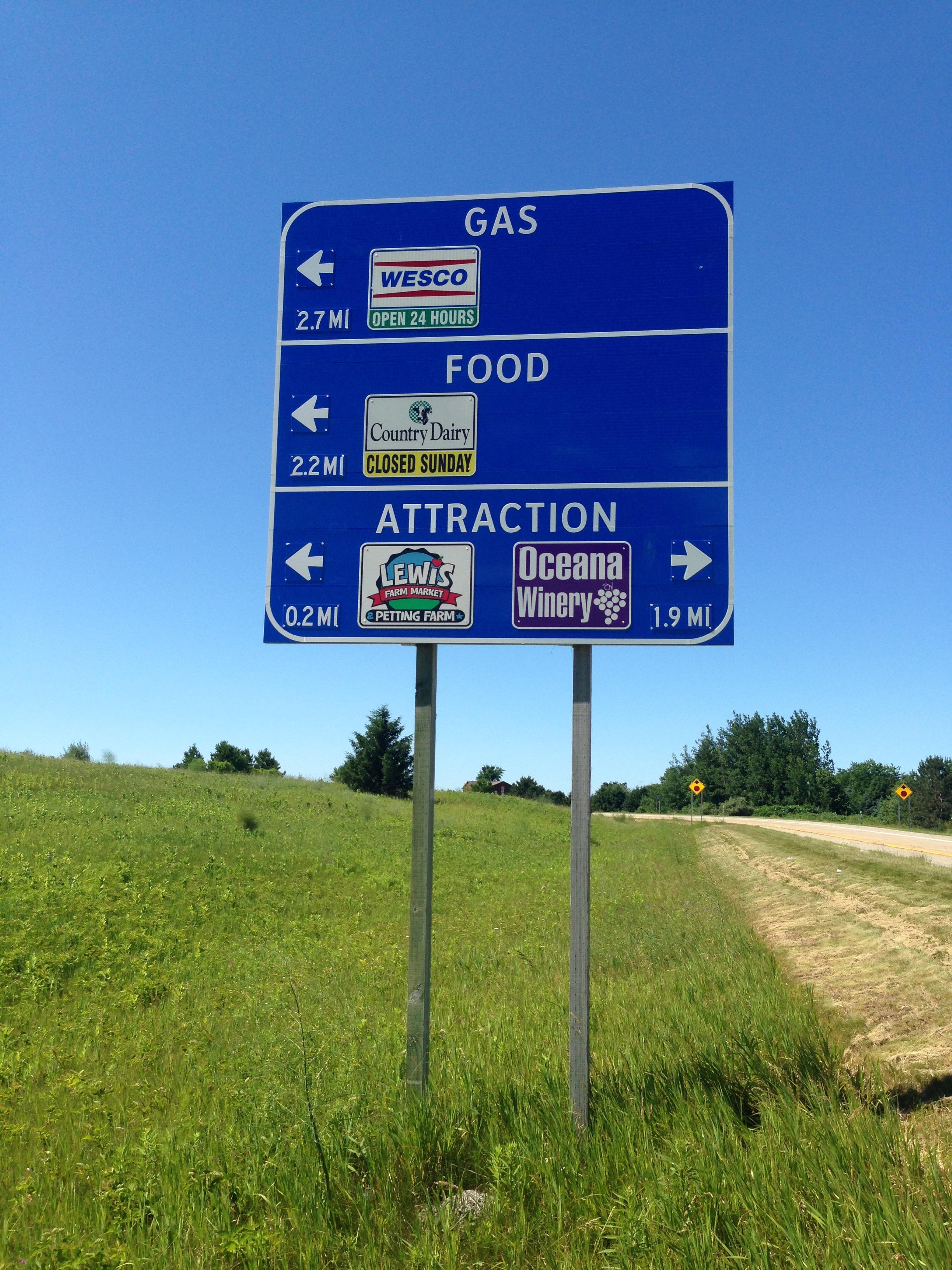 US31 Exit 140