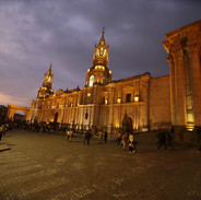 A great catedral