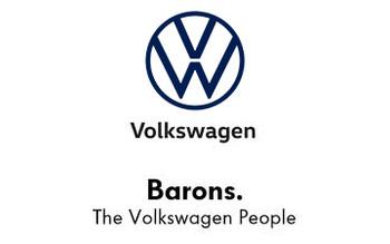 Vw Volkwagen Barons