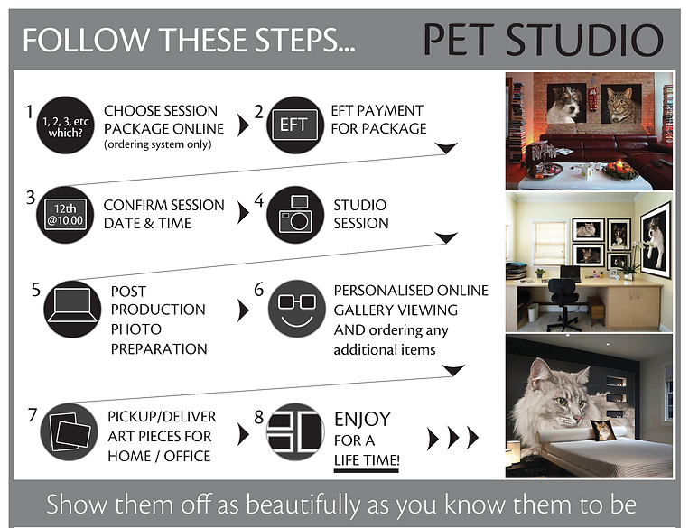 Pets How does it work