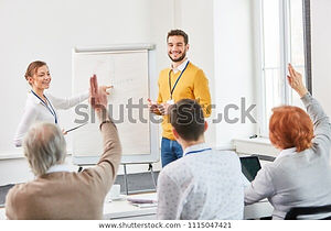 motivated-business-seminar-group-people-