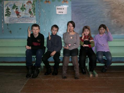 Новогодние каникулы в Лыковском СДК