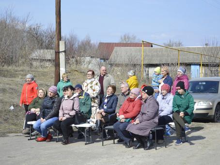 Подгоренский автоклуб осуществил первый весенний выезд