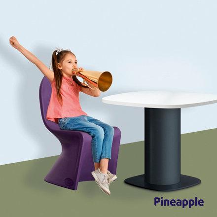 Spisebord Cumulus Plus, barn