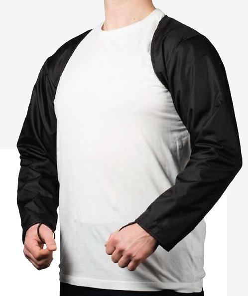 Full armbeskyttelse mot bitt