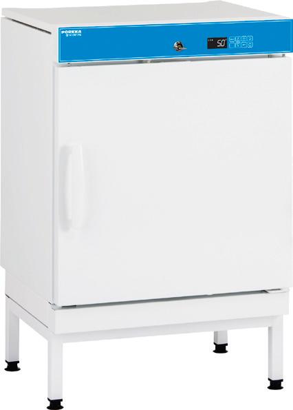 Laboratoriekjøleskap Porkka Medlab, gnistsikkert