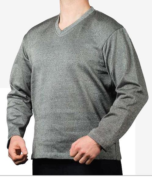 Kroppsbeskyttelse mot bitt, genser
