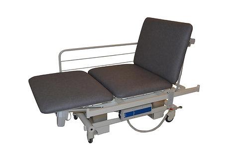 Undersøkelsesbenk bariatrisk 3-delt, 375 kg