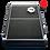 Thumbnail: Plattformvekt Seca 657