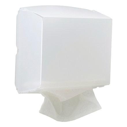 Beholder for papirhåndklær LW