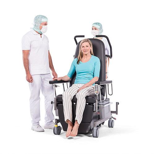 Ambulant behandlingsstol Next AC