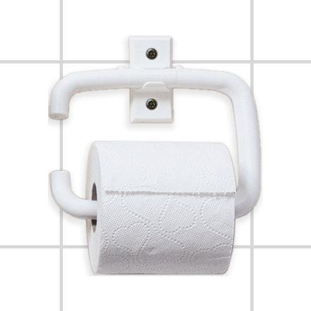 Toalettpapirholder, selvmordsresistent