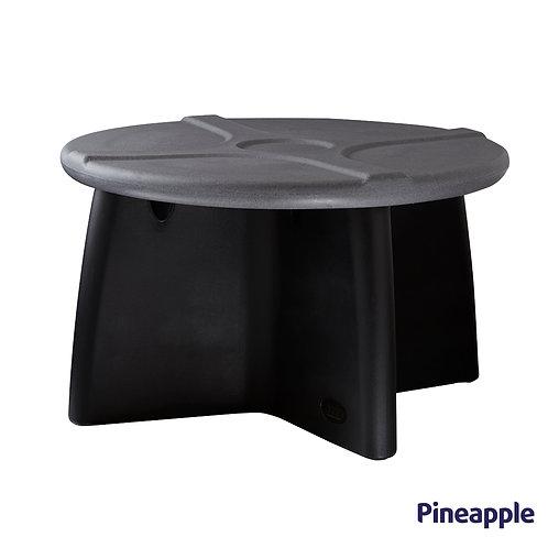 Spisebord Ryno, støpt bordplate