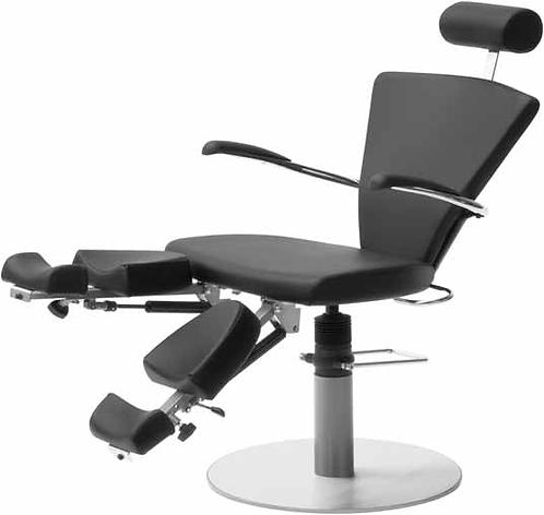 Behandlingsstol for fot og vene, Serie 39