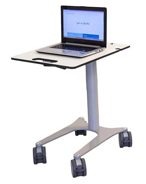 PC-bord, elektrisk regulerbart