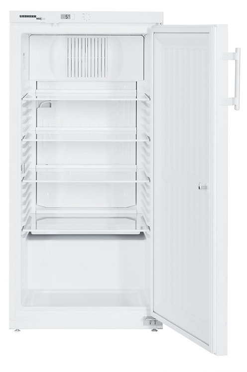 Laboratoriekjøleskap Liebherr LKexv 2600