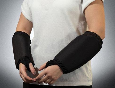 Armbeskyttelse mot bitt + ekstra beskyttelse