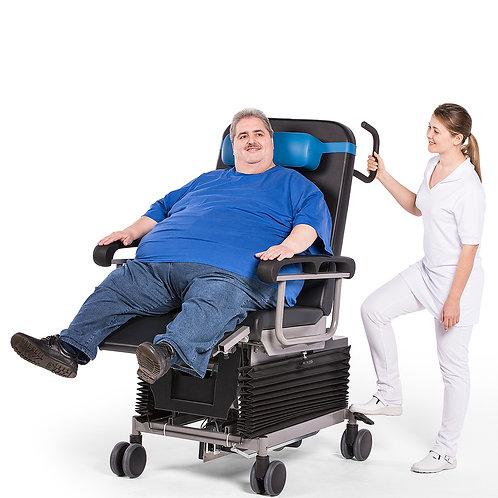 Behandlingsstol for overvektige MultiLine XXL
