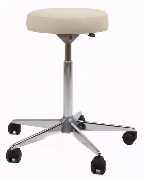 Arbeidsstol uten rygg