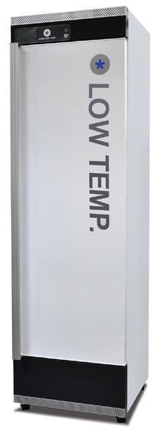 Lavtemperaturfryser, vertikal -60°C