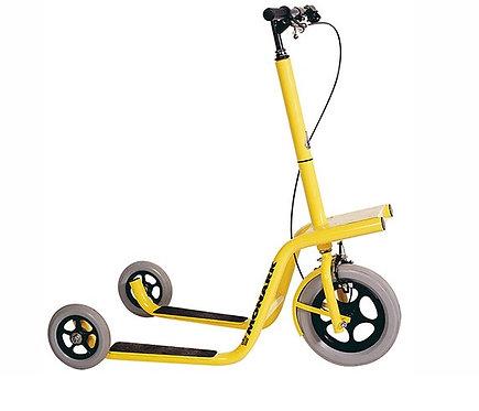 Sparkesykkel med 3 hjul
