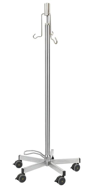 IV-stativ m/hydraulisk høyderegulering