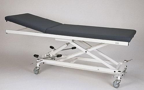 Undersøkelsesbenk 2-delt, brukervekt 250 kg
