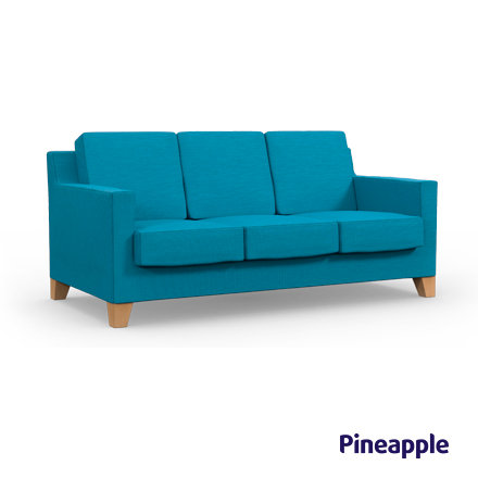 Stol og sofa, Orr forsterket