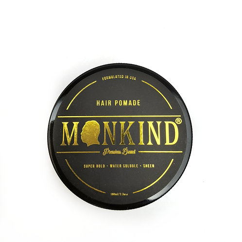 Mankind Hair Pomade 100ml
