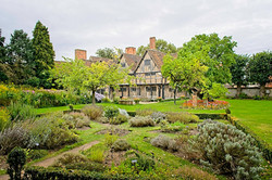 Hall's Croft Stratford-upon-Avon MRS_1724