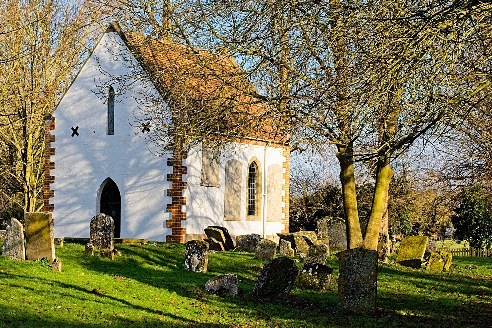 The Old Church Alveston MRS_2005