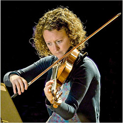 3 Violinist