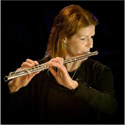2 Flautist