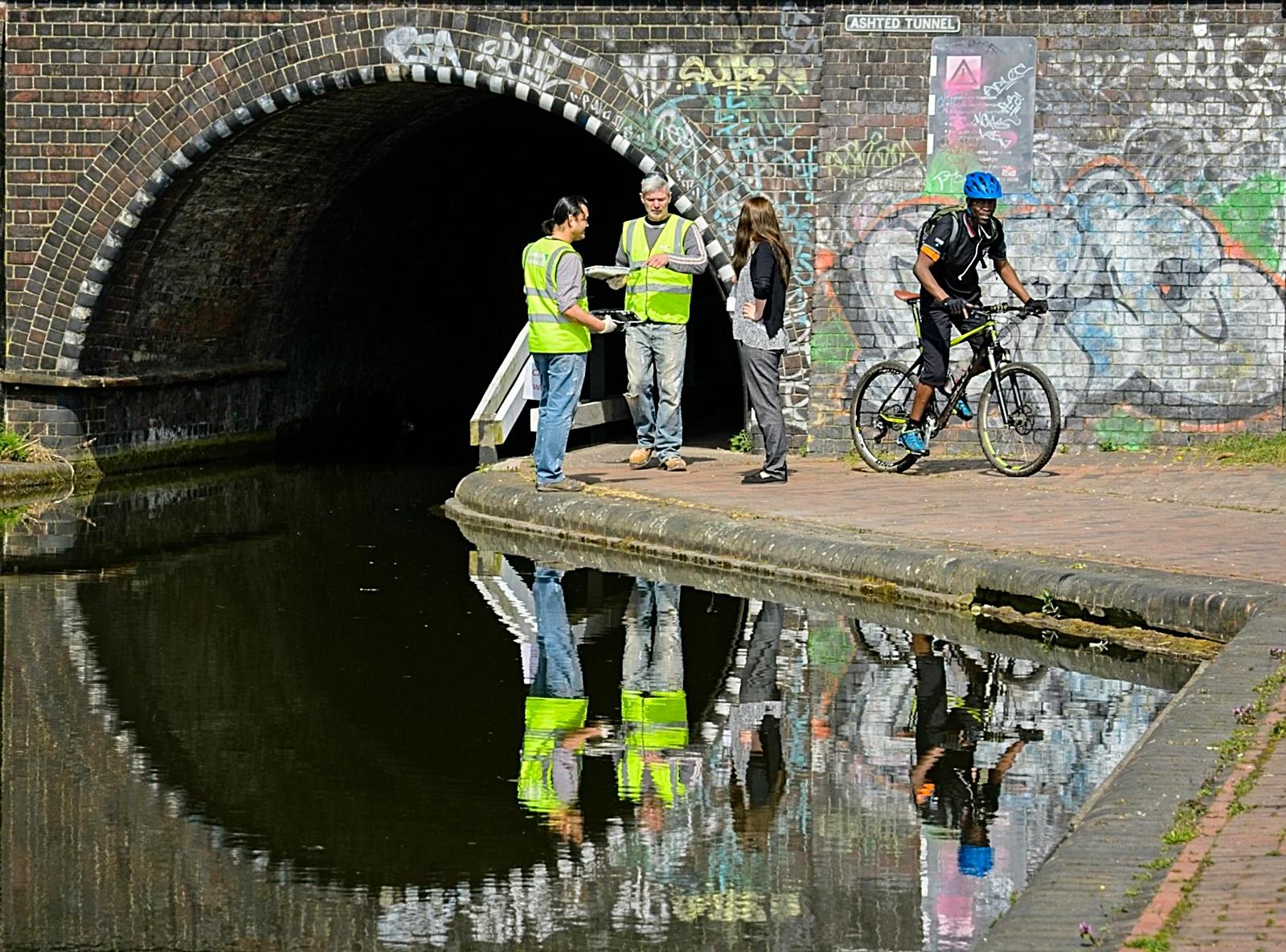 Ashted Tunnel Birmingham MRS_2936