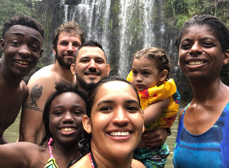 Costa Rica: Abundant in God's Blessings