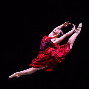 Meu ballet preferido!_Kitri do meu coração 💕__#ballet #ballerina #bailarina #bailarino #balletfit #balletfitness #dance #dancephotography #d