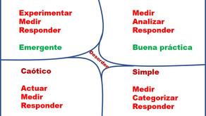 Predicciones en sistemas complejos
