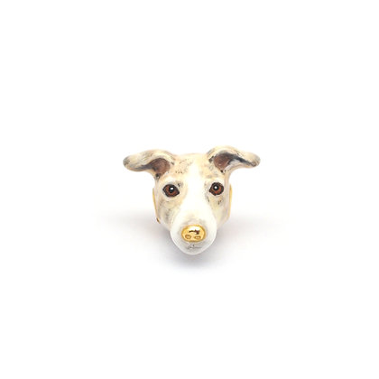 Greyhound CHARM(Yellow)