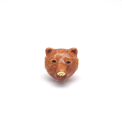 Brown Bear CHARM