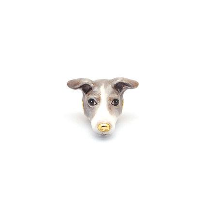 Greyhound CHARM(Grey)