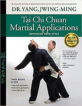 YJW - Tai Chi Chuan Martial Applications