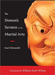 The Demon's Sermon on the Martial Arts.j