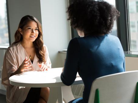 Tips inför anställningsintervjun