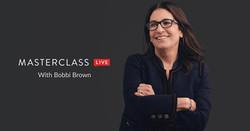 Bobbi Brown MasterClass