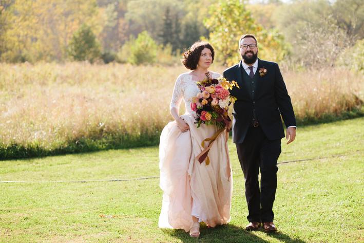 Adrienne Adam Married-First Look Bride G